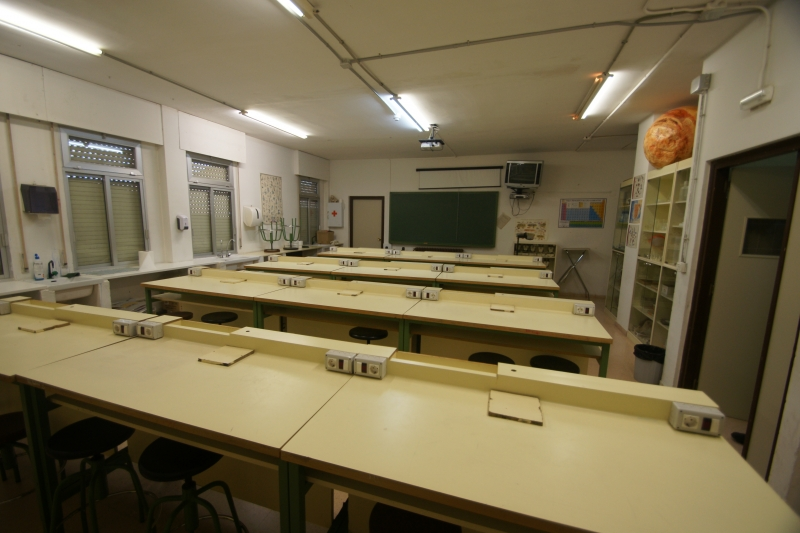 Laboratorio CNat