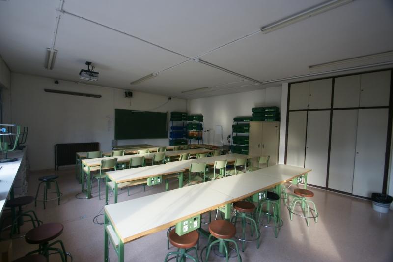 Laboratorio Física