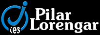 IES Pilar Lorengar logo
